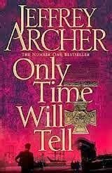 Book Vue: Only Time Will Tell - The Clifton Chronicles #1