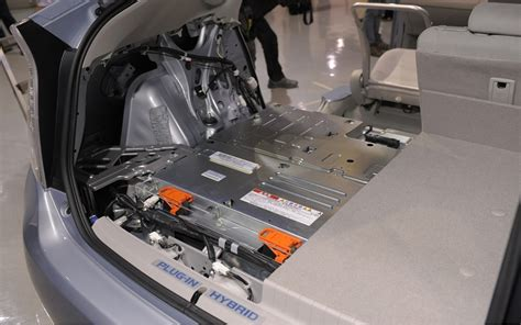 The Price of Electric Car Batteries is Dropping Fast