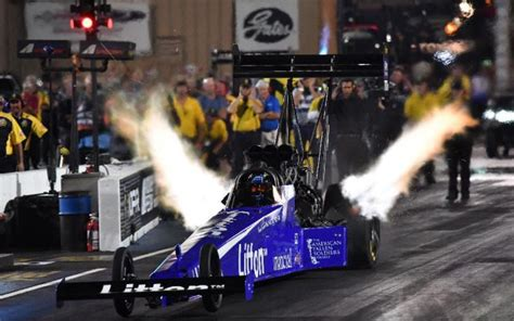 BILL LITTON WINS NHRA ROOKIE OF THE YEAR   Competition Plus