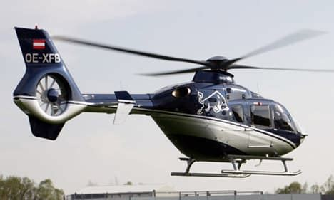Eurocopter EC135 Price, Specs, Pictures - Helicopter