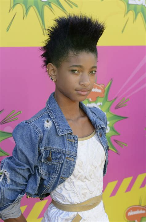 Willow Smith Pictured in Bed With Shirtless Actor Moisés Arias
