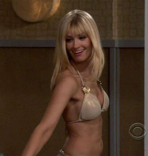 Beth Behrs Hot And Sexy Pictures - Barnorama
