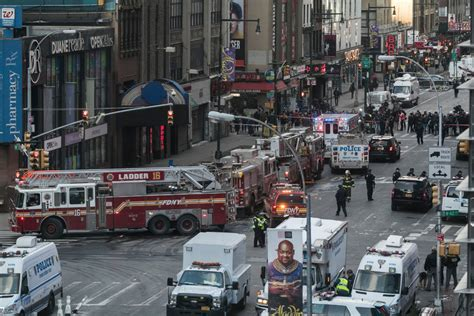 New York Today: Can the City Prevent Terror Attacks? - The