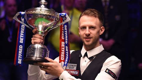Judd Trump kicks off defence of his world snooker title in