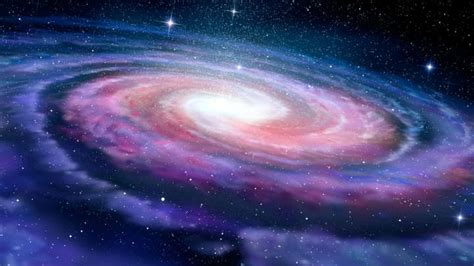 Our Milky Way Has Eaten 15 Other Galaxies – And It's Still