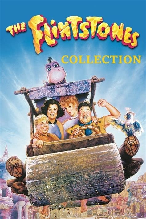 The Flintstones Collection - Changes — The Movie Database