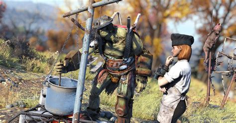 Fallout 76 is getting a public test server