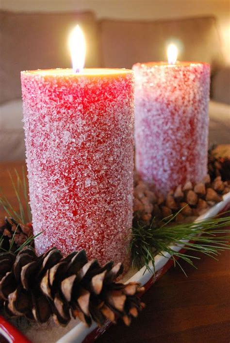 32 Festive Christmas Table Decorations To Brighten Up Your