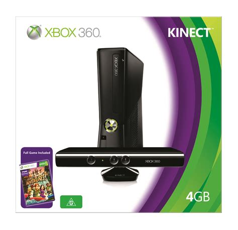 Revolution in Entertainment Arrives Down Under with Kinect