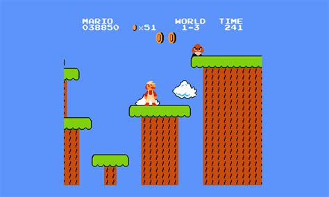 Free Super Mario Bros Classic APK Download For Android