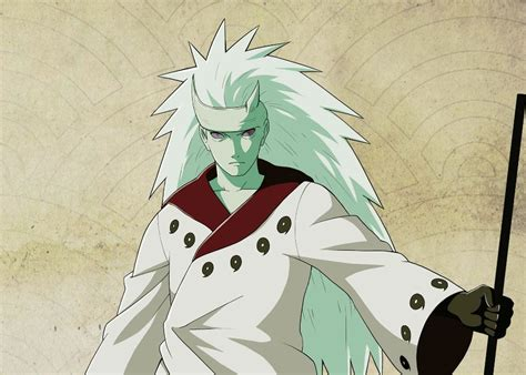 Madara Six Paths joins the arena in NARUTO SHIPPUDEN