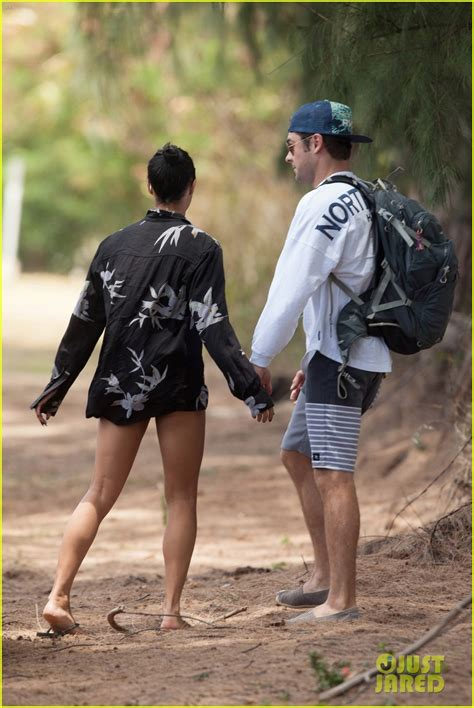 Zac Efron & Sami Miro Split After Almost 2 Years of Dating