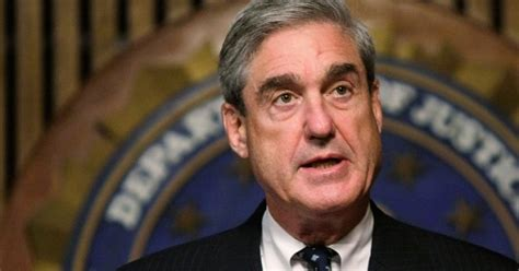 Mueller Charges 13 Russians For Interfering With 2016 US