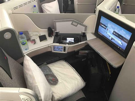 NOT All Dreamliner Configurations Are Created Equal