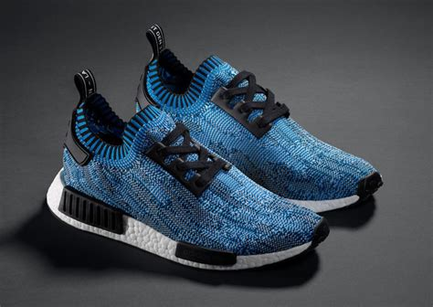 Adidas NMD Camo Pack US Release Date | Sole Collector